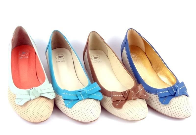 Collection Anis Shoes